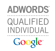 Christian Crossing-Taylor Certificado en Google Adwords y Anlytics