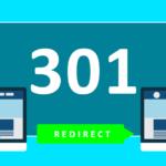 Cuál es el límite de redireccionamientos 301?