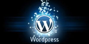 Gestor de Contenidos WordPress