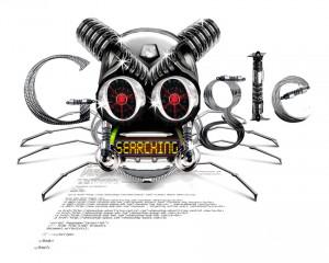 Robot de Google