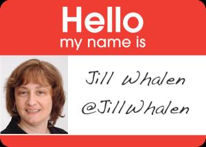 Jill Whalen